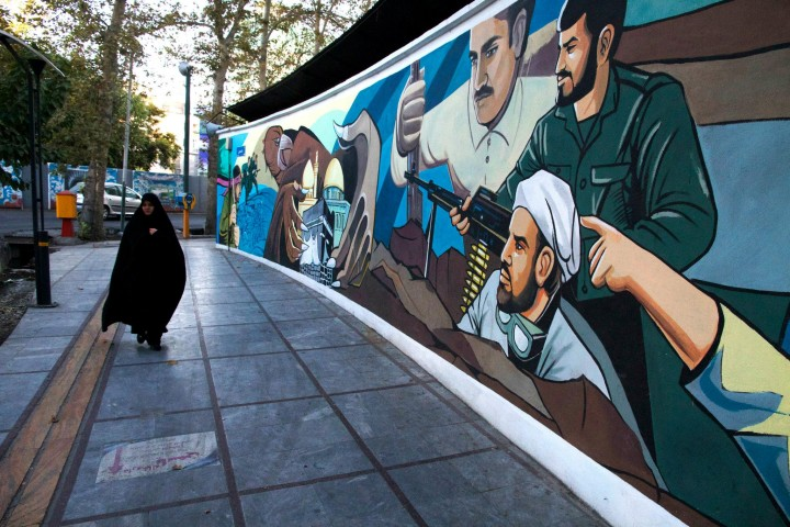China-Iran: heralding regional changes, the visit of Xi Jinping to Tehran