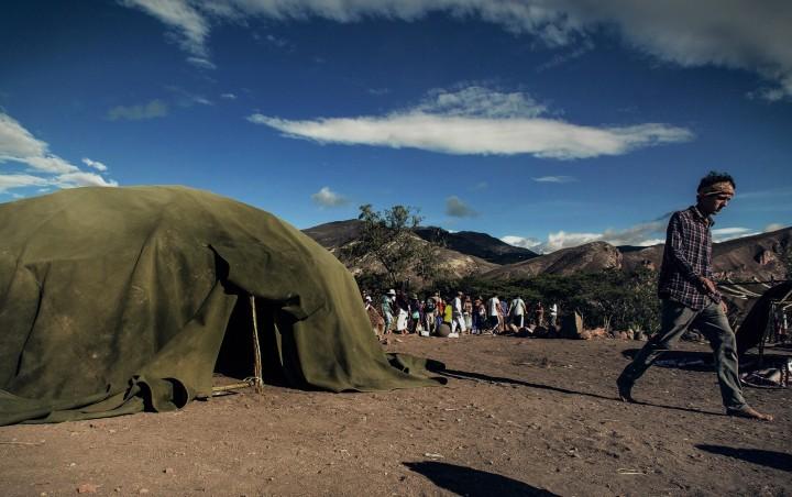 Foto Facción Latina Ecuador