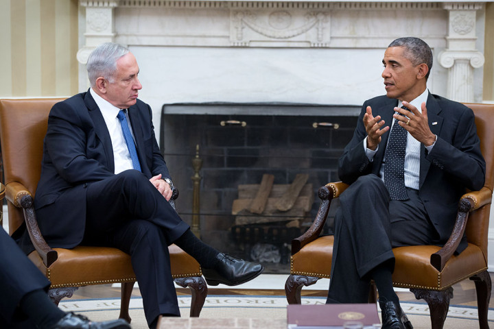 Israel to thwart Obama's reported plan to replace Ban Ki-Moon as UN General Secretary