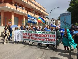 Davide vs Golia: l'Abruzzo si batte contro il gigante energetico Terna