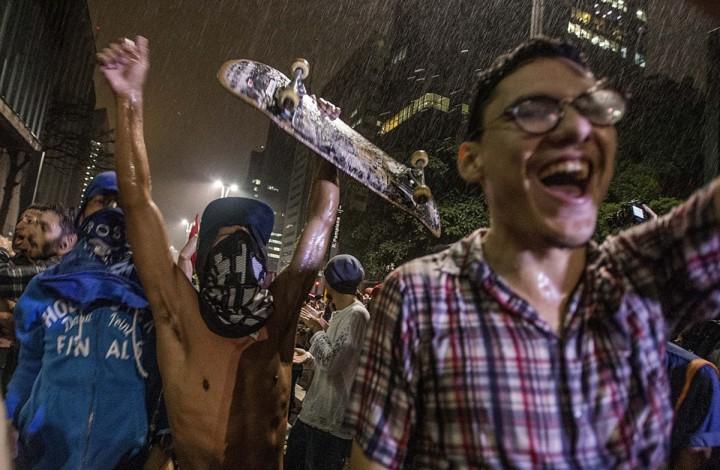 Foto Lina Marineli/Jornalistas Livres