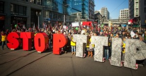 The corporate-friendly trade deals threatening ordinary people in 2016