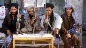 Talibã estabelece condições para conversas de paz