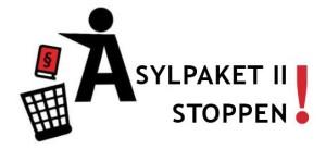 218 RechtsanwältInnen warnen Bundesjustizminister: Asylpaket II ist verfassungswidrig