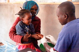 Repubblica Centrafricana: MSF avvia una campagna di vaccinazione senza precedenti