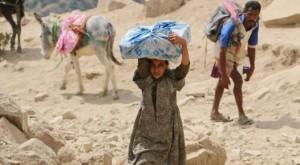 Yemen, FAO: rapido deterioramento della sicurezza alimentare