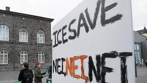 « En Islande, les responsables du naufrage bancaire n'ont pas pu acheter leur procès »