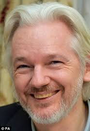 Veterans For Peace Calls on U.S. government to end persecution of Julian Assange and Wikileaks