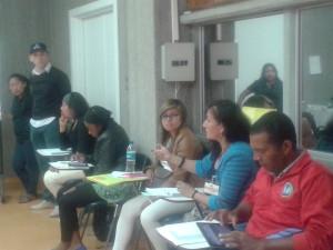 Ecuador: Formación de comunicadores sociales en la democratización, derechos y diálogo intercultural.