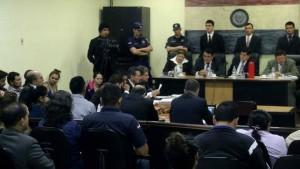 Amnistía Internacional pide justicia para los campesinos e indígenas de Paraguay