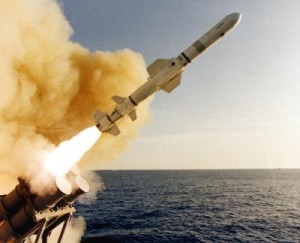 Israel's sea-based nukes pose risks