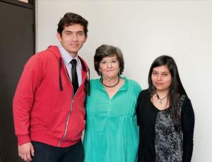 Vidas dedicadas 1: Celia Varea, la caridad no resuelve las desigualdades