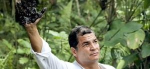 Klarstellung einer Kampagne auf Avaaz gegen Ecuador