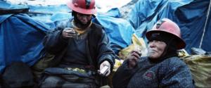 """""""Eldorado XXI"""", documental filmado en La Rinconada, Puno"""
