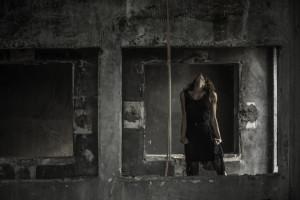 RUPTURE περσεφόνη: Δύο εαυτοί, του φωτός και του σκότους