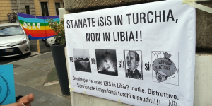 """Dieci domande a chi vuole portare l'Italia in guerra in Libia """"contro Daesh"""""""