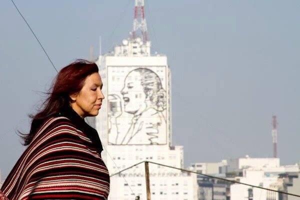 Hasta La Victoria Siempre, Lohana Berkins