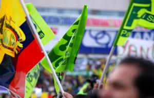 """Ecuador: la """"revolucion ciudadana"""" e la nuova congiuntura latino-americana"""