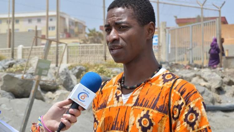 Ceuta: Una aventura hasta la valla