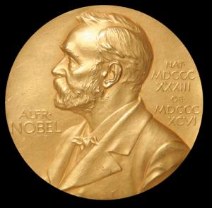 Nobel's Peace Prize – has it been gazumped?