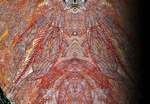 Gli aborigeni e il Tempo del Sogno
