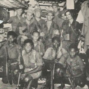 RJB-Hollandia party - West Papuan & Australian coastwatchers in WWII copy