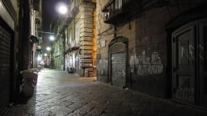 Itinerari Culturali attraverso il Novecento nel Centro storico di Napoli