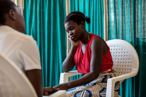 Clinical Trials in Africa Reduce by 30% the Risk of HIV Infection in Women