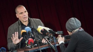 Yanis Varoufakis: «Si no logramos democratizar Europa, se desintegrará»