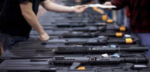 A quando il regolamento della fiera delle armi HIT Show?