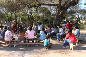 Vinculación comunitaria: una estrategia de acercamiento de la academia a las comunidades en Ecuador