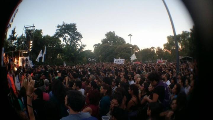 Répression sociale en Argentine : Considérations sur le Protocole d'action dans les Manifestations Publiques