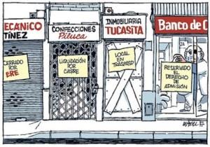 """Estadísticas salvajes (II)…en un """"sistema social cerrado"""". Ciclos y respuestas superadoras"""