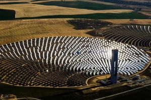 La energía solar termoeléctrica: solución de futuro