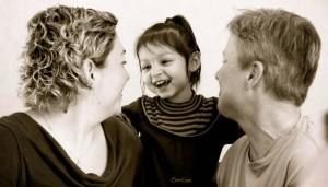 Συνέδριο με θέμα: η αγάπη δημιουργεί οικογένειες