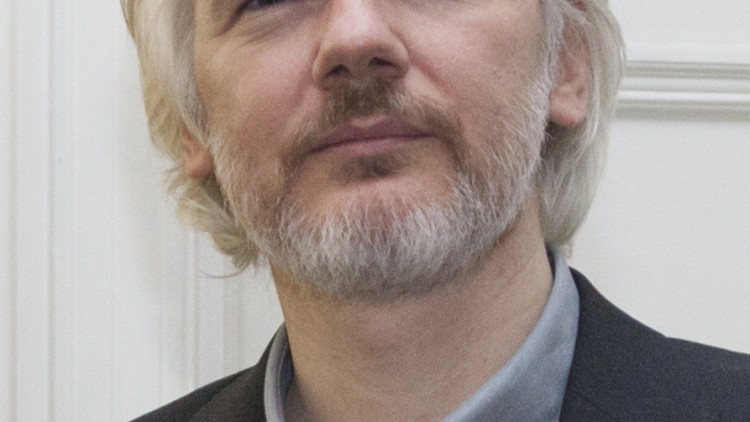 Assange detention arbitrary according to the UN