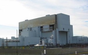 Scottish nuclear power plant's lifespan extension 'undermines democracy' – Green party