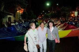 Procuraduría de Violencia Institucional solicita liberación de Milagro Sala