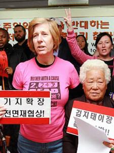 The Koreas: Negotiations on Negotiations Redux