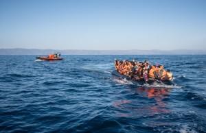 Γιατροί χωρίς σύνορα για την ανάμειξη του ΝΑΤΟ στο Αιγαίο