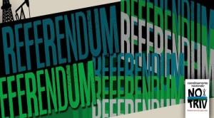 Il Movimento Nonviolento sul referendum #notriv