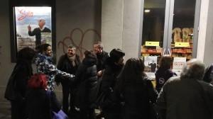"""A Torino la prima europea del docufilm """"Silo: un camino espiritual"""""""