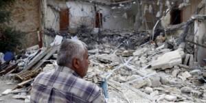 Palestina: solidarietà contro le demolizioni