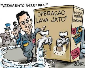 Brasil: Los derrotados en las urnas quieren ganar por el poder y no por las vías legales