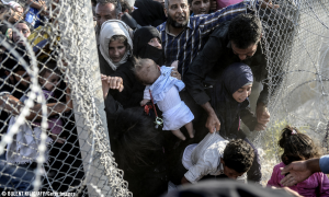 """Vertice UE-Turchia, Amnesty: """"non ignorare i diritti dei rifugiati"""""""