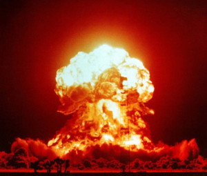 New Nuclear Hysteria in the Middle East