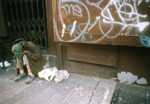 'Eradicate Homelessness by 2030' – UN Human Rights Expert Urges