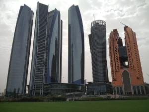 Abu Dhabi: un MACROsummit sul MICROcredito