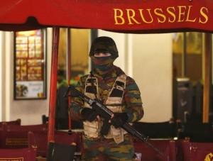Attentats de Bruxelles : non, monsieur le premier ministre !