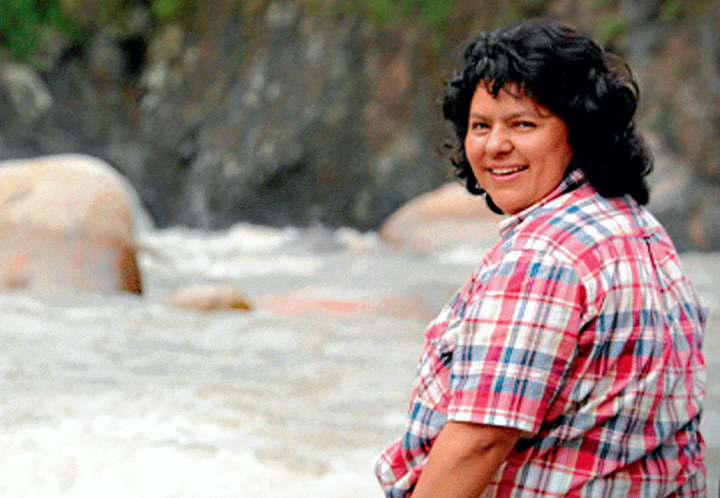Honduras: bloccata la costruzione della centrale idroelettrica Agua Zarca